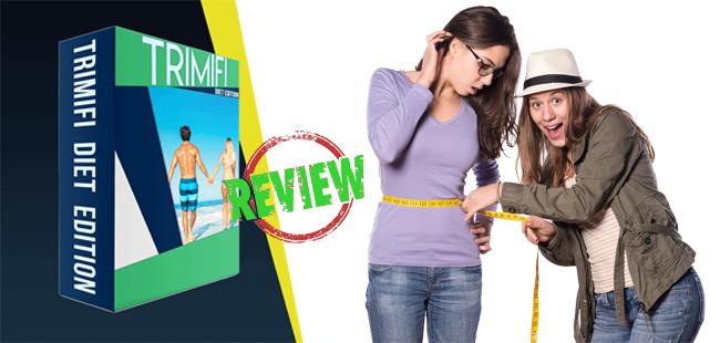 Trimifi Diet review