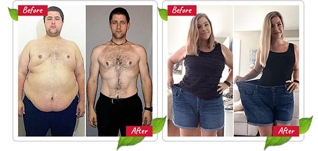 4 Week Diet Book