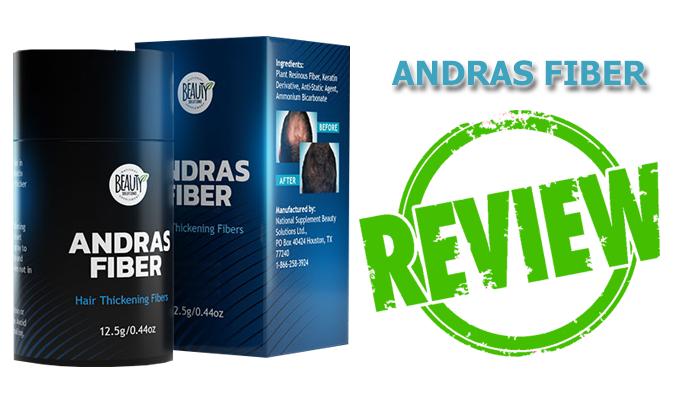 Andras Fiber Review