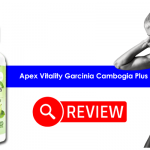 Apex Vitality Garcinia Cambogia Plus Review