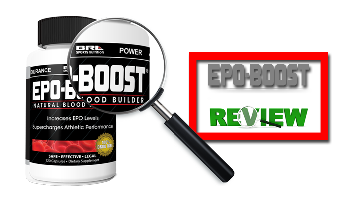EPO Boost Review