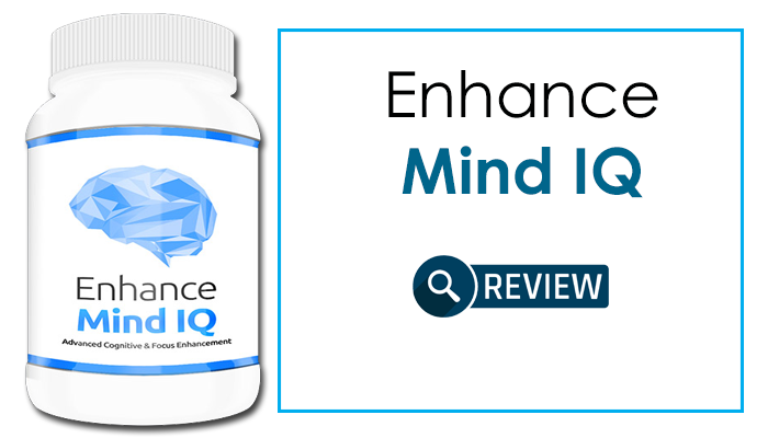 Enhance Mind IQ Review