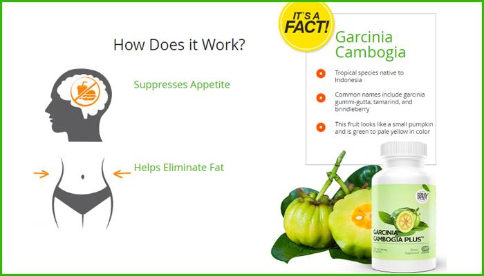 Garcinia Cambogia Plus reviews