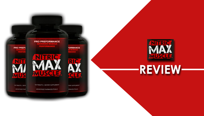 Nitric Max Review