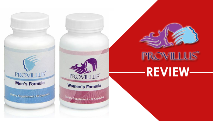 Provillus review