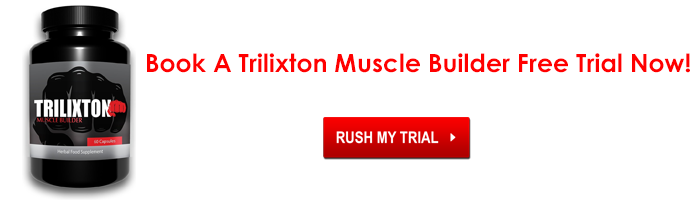 Trilixton Muscle Builder results