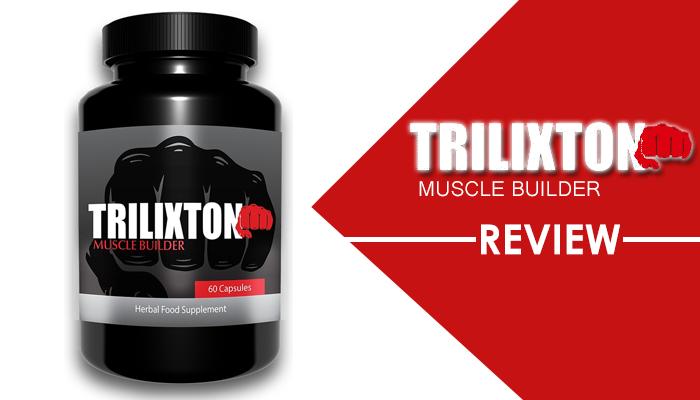 Trilixton Muscle Builder review