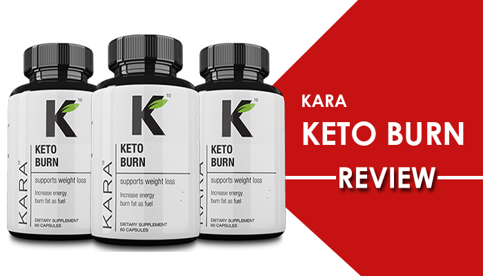 Kara Keto Burn Review