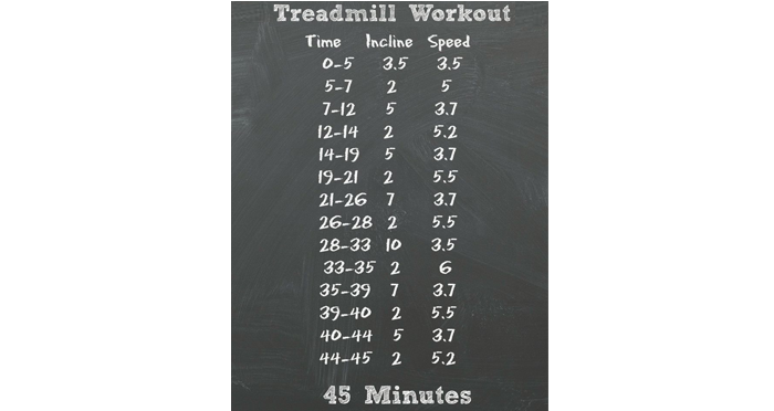 Male Enhancement Tredmill Workouts