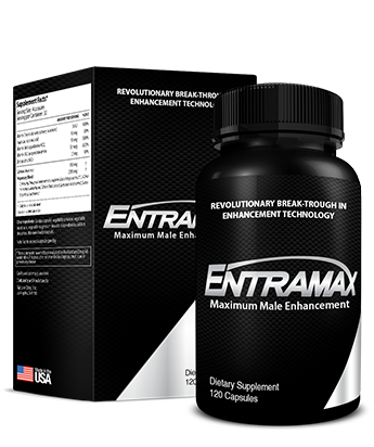 Entramax Male Enhancement Pill Review